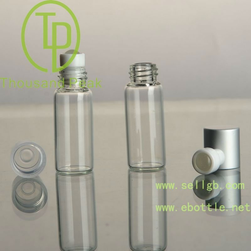 TP-3-29 7ml roll on perfume bottles