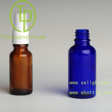 15ml wholesale custom made cosmetic packaging 120ml 50g skin care serum glass bottle with low price