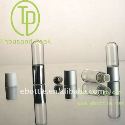 TP-3-21 4ml Roll On Glass Bottles
